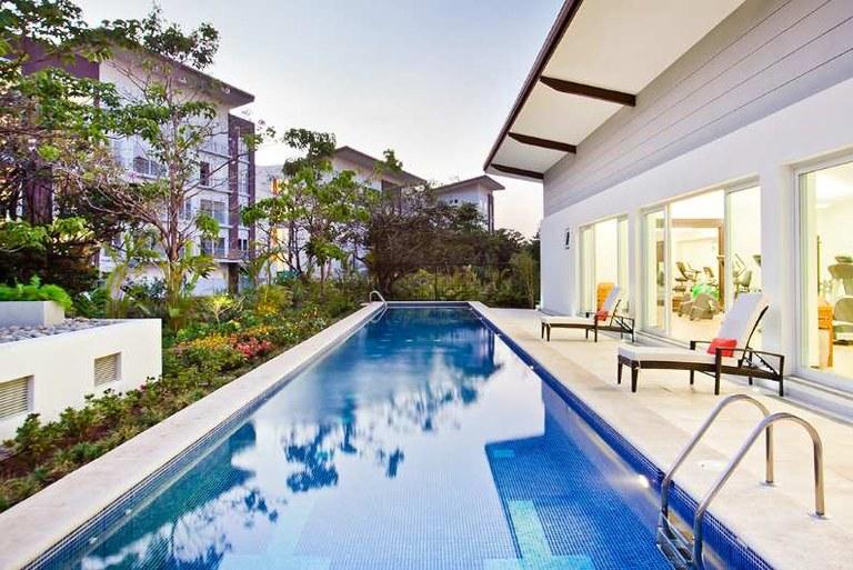 Furnished Apartament For Rent Distrito Cuatro Guachipelin Escazu