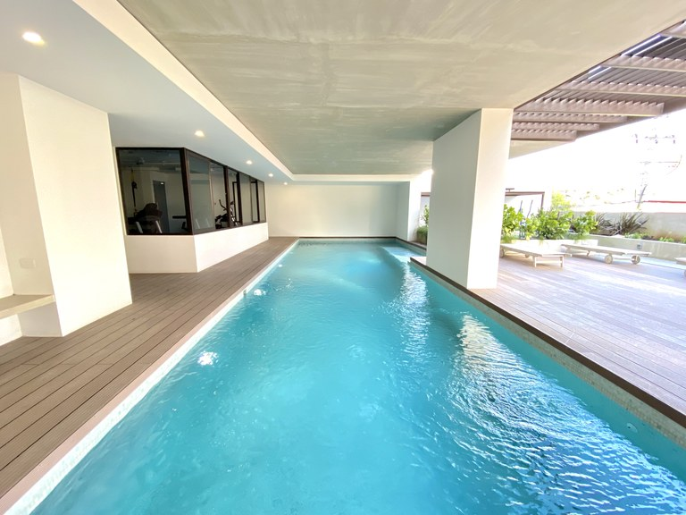 Furnished Apartment for Rent 3 Bedrooms Rohrmoser la Sabana