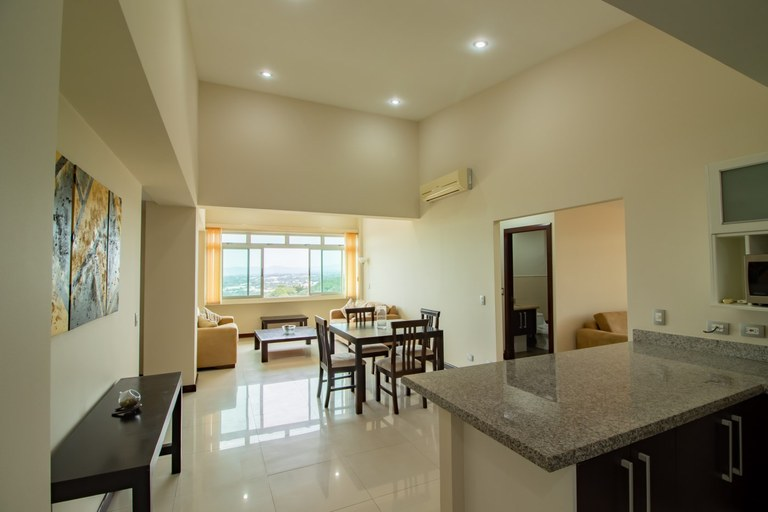 Apartment For Rent in Guachipelín