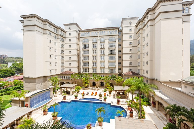 Apartament for Rent with View II Cortijo los Laureles