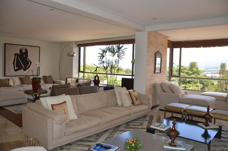Luxury Condominium for Rent 4 Bedrooms Escazú Los Laureles