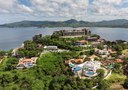 Arial View of This Panoramic Ocean View Penthouse