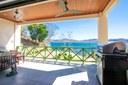 Balcony of This Modern Ocean View Condominium at the Heart of Flamingo
