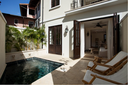 Private Pool and Terrace of This Beautiful Apartment with Private Pool