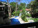 Shared Pool of This Charming Ocean Vicinity Condo
