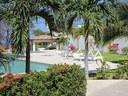 Pool and Lounging Area of This Spectacular Ocean View Condominium
