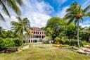 Exterior of Luxury 9 Bedroom Oceanfront Residence in Guanacaste, Costa Rica