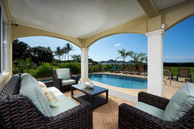 Casa Royal: A Luxury Oceanfront Residence for Rent in Playa Potrero
