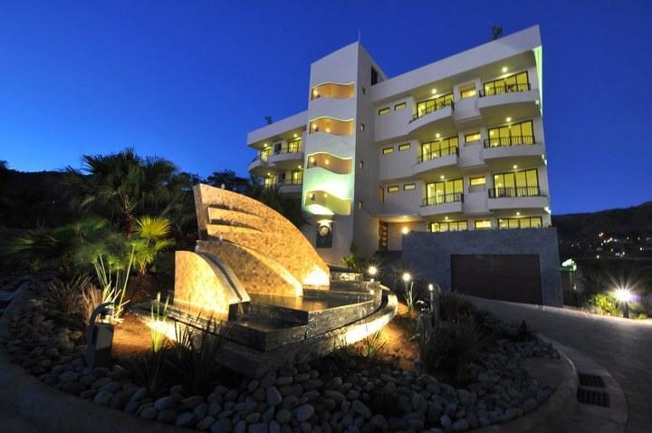 Mountain Apartment For Rent in Escazú