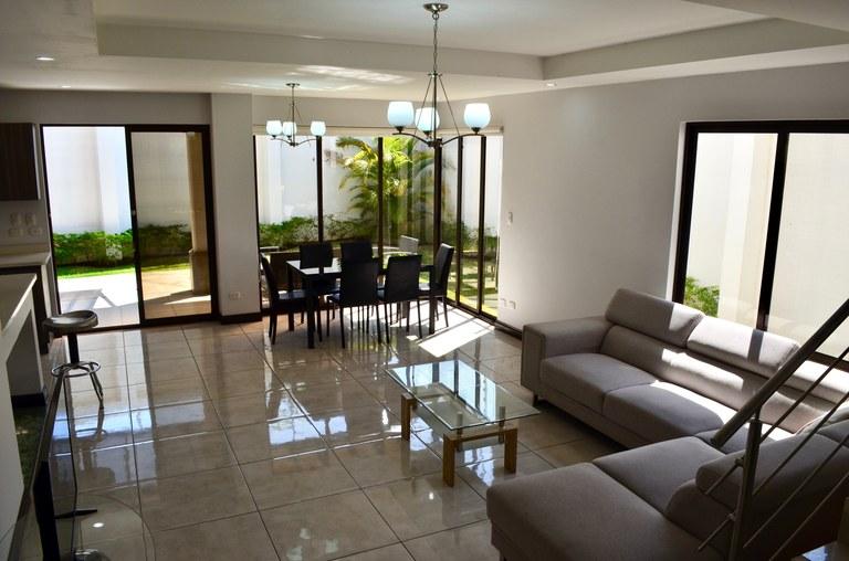 Condominium For Rent in Belen