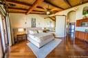Bedroom of Luxury Ocean View and Access Villa in Flamingo, Guanacaste