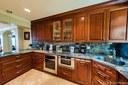 Kitchen of Luxury Ocean View and Access Villa in Flamingo, Guanacaste