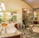 Bathroom of Luxury Ocean View and Access Villa in Flamingo, Guanacaste