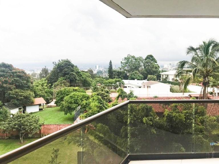 3 Bedroom Modern Apartament for Rent  Escazu Costa Rica