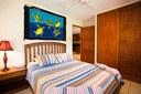 Bedroom of Charming Budget Friendly Condominium in Brasilito, Guanacaste
