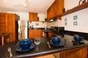 Kitchen of Charming Budget Friendly Condominium in Brasilito, Guanacaste
