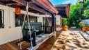 Exterior of Luxury Cliffside Ocean Access Villa in Flamingo