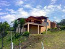 Real Estate, Costa Rica, Lake and Volcano Arenal View, home