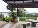 Modern 2-story Lake View Home for sale in Gated Yacht Club Community, Lake Arenal, Costa Rica