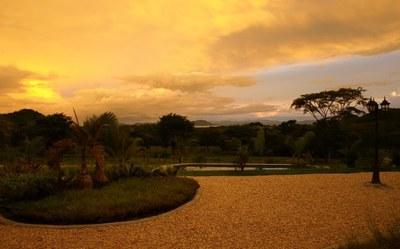 Ocean view resort for sale, Copal, Costa Rica