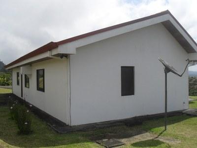 backof house