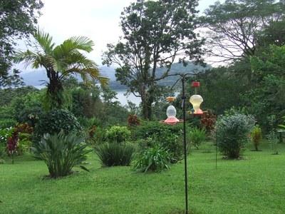 lake view bird feeders
