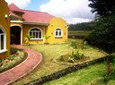 Southwest Style Villa overlooking Lake Arenal