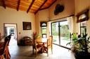 Spanish Style Villa in Town