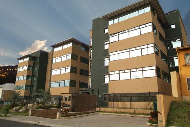 Condominium For Sale in Trejos Montealegre