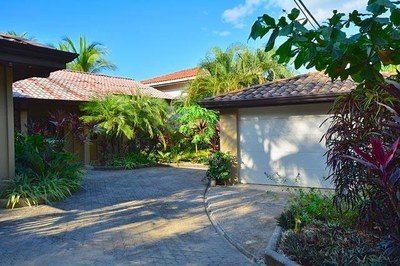 Casa Kai: A little bit of paradise with everything you need for a family home, or vacation playground hideaway!