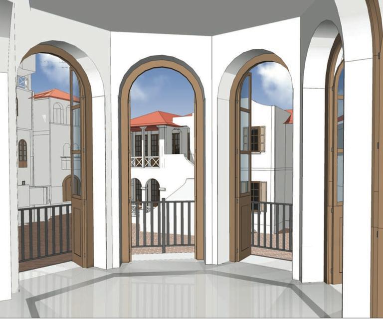 No. 2 : Plaza Carlota