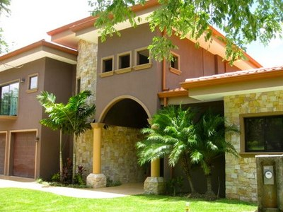 Casa de Golf: Luxury home located in Reserva Conchal