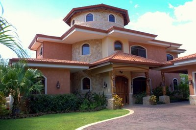 Casa Tres Monos: Deluxe Private Home in Reserva Conchal, Just Reduced!