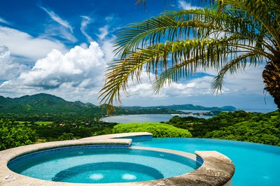 Mansion Miramar: Spectacular and Luxury Home with Stunning Views of the Mountain and Ocean!