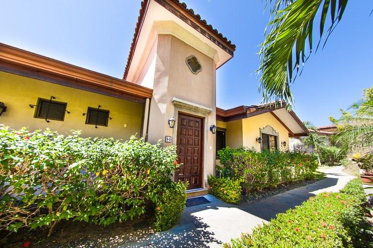 Villas Catalinas, Unit #15: Amazing Views of the Ocean in a Very Exclusive Location!