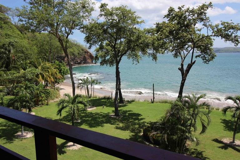 Flamingo Marina Resort 616: Oceanfront Condominium For Sale in Playa Flamingo