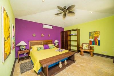 Third Bedroom on Second Floor