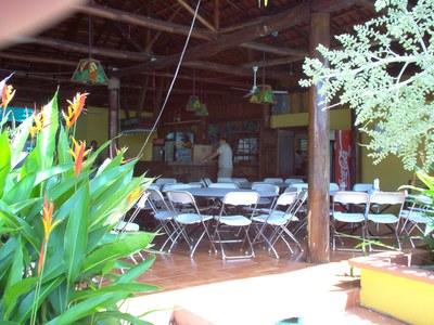 Restaurant direkt beim Haus - Sun Real Estate.JPG
