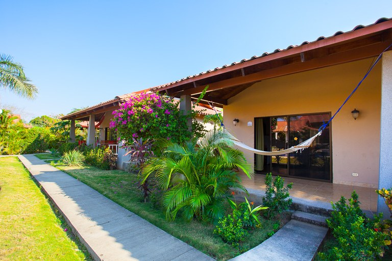 Villaggio Claudia, Unit 29-A: This is the perfect opportunity to buy an affordable seaside villa in Costa Rica!