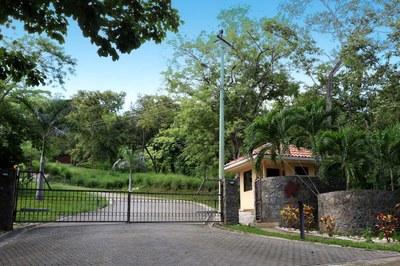 Punta Playa Vistas Developement-Entrance Gate
