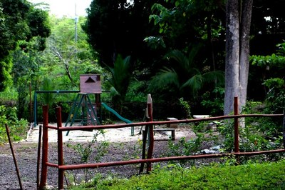Punta Playa Vistas Developement-Playground