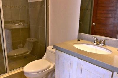 Phase II Condo-Bathroom