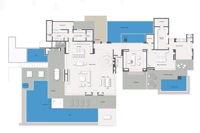 Floor Plan: Main Home-Ground Floor