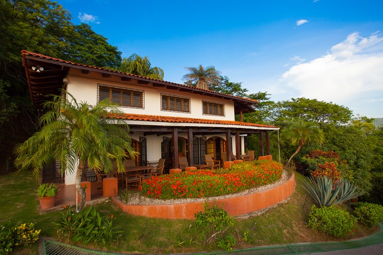 Casa Pachanga: Gorgeous Ocean-View Compound Now for Sale!