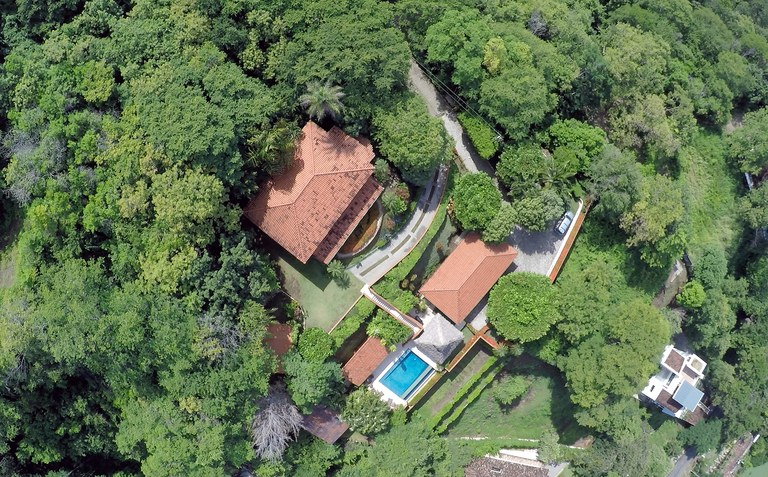 Pachanga Estate: Gorgeous Ocean-View Compound, Owner Financing Available, Price Includes Extra Lot, Motivated Seller!