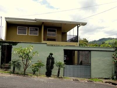 Se vende Gran casa en Urbanización en Alajuelita: House For Sale in San Felipe
