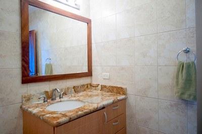 Condo 1-Guest Bathroom
