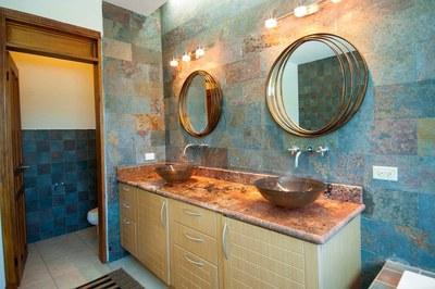 Surfside Condos-Master Bathroom