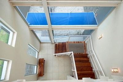 Condo 1-Foyer