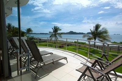 Condo 1-2nd Floor Ocean View Terrace